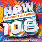 NEW! Now That's What I Call Music! 108