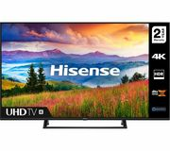 "Cheap HISENSE 43"" Smart 4K Ultra HD HDR LED TV + FREE DELIVERY! at ebay"