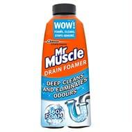 33% off - Mr Muscle Drain Foamer