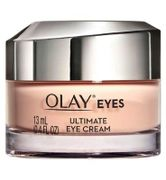 Olay Eyes Ultimate Eye Cream for Dark Circles, Wrinkles & Puffiness 15 Ml