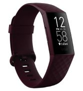 Fitbit Charge 4 - Rosewood - Save £20!