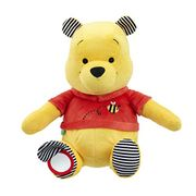 Disney Winnie the Pooh a New Adventure My First Soft Toy