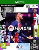 AMAZON #1 Best Seller - FIFA 21 (Xbox One)