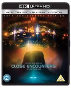 Close Encounters of the Third Kind 4K - Only £9.99!