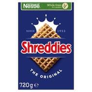 Nestl Shreddies the Original720g