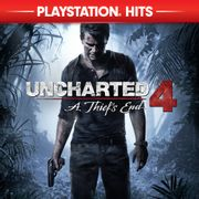 UNCHARTED 4: A Thiefs End Digital Edition - Only £7.99!