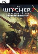 THE WITCHER 2: ASSASSINS of KINGS ENHANCED EDITION PC - Only £0.99!