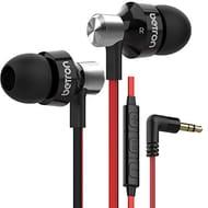 Betron DC950 Headphones Earphones- 8,444 Ratings