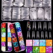 3 Box Packed Nail Art Accessories Set - Only £4.99!