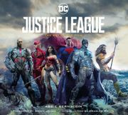 Justice League: The Art of the Film - Only £4.99!