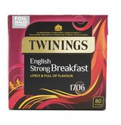 Twining Tea Sale + Free Delivery over £15