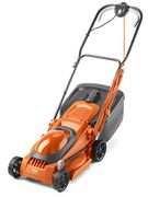 *SAVE over £42* Flymo EasiMow 380R Electric Rotary Lawn Mower - 38 Cm Cut