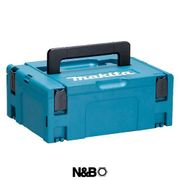 Makita MakPac Type 2 Stacking Connector Case - Only £10.84!