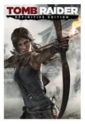 Tomb Raider: Definitive Edition - Only £2.36!