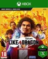 Yakuza: Like a Dragon Day Ichi Steelbook (Xbox One) - Only £22.95!