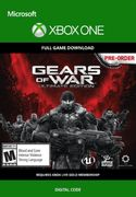 GEARS of WAR: ULTIMATE EDITION XBOX ONE - DIGITAL CODE - Only £2.99