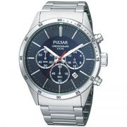 Pulsar Gents Chronograph Watch - Only £29.99!