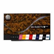 "LG 65"" CX Series 4K Ultra HD Smart OLED TV - Only £1,599!"