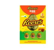 Reese Peanut Butter Chocolate Easter Egg - Only £12.99!