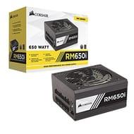 BEST EVER PRICE Corsair (CP-9020081-UK) RMi Series RM650i PSU