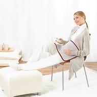Beurer Luxury Comfort Heat Pad Less than Half Price Now at Dunelm
