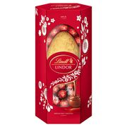 Lindt Lindor Milk Shell Easter Egg 348g