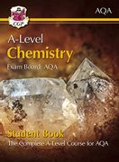 A-Level Chemistry for AQA: Year 1 & 2 Student Book