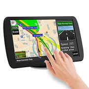 Sat Nav, 9 Inch Truck Satnav 2021 Europe UK Ireland Maps GPS Navigation
