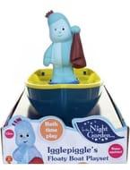 In the Night Garden Iggle Piggle's Bathtime Boat