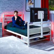 Wow X Rocker Base Camp Gaming Bed Pre Order