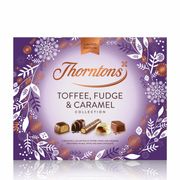 Limited Edition Toffee, Fudge and Caramel Collection(336g)