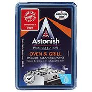 Astonish Specialist Oven & Grill Cleaner and Sponge