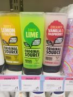 Original Source Mint & Tea Tree Shower 250ml