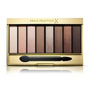 Max Factor Masterpiece Nude Palette Contouring Eye Shadows