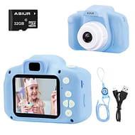 Camera for Kids,1080P FHD Digital Video Children Camcorder
