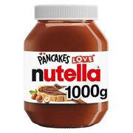 Nutella Hazelnut Chocolate Spread 1Kg for £3.99
