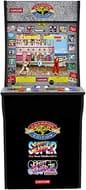 Street Fighter Arcade Machine Games Arcade1UP 3 in 1 Game Arcade