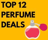Top 12 Perfume Deals From £6 - Inc. Gucci, Prada & More