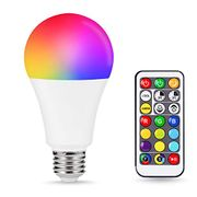 16W Colour Changing Light Bulb £6.49 (Prime Delivery)