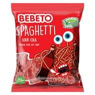 Sour Cola Bebeto Spaghetti Sweets