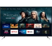 "*SAVE over £100* JVC Fire TV Edition 65"" Smart 4K Ultra HD HDR LED TV with Alexa"