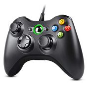 Xbox 360 Wired Controller,Game Controller USB Wired PC Joystick
