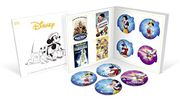 Disney Classics Complete Movie Collection - Only £149.95!
