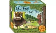 The Gruffalo Book and Plush Set