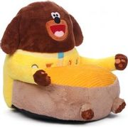 Hey Duggee Plush Chair - £28.99 + FREE DELIVERY
