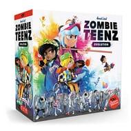 Scorpion Masque 214947 Zombie Teenz Evolution Board Game
