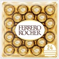 Ferrero Rocher Chocolate Gift Box of 24 Chocolates - Price Drop