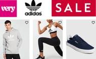 Very ADIDAS SALE - Sportswear & Trainers