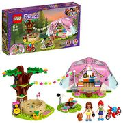LEGO FRIENDS Nature Glamping **4.8 STARS** | 41392