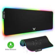 LIGHTNING DEAL - RGB Gaming Mouse Pad + 20% Coupon